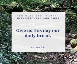 Matthew6.11E