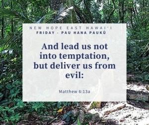 Matthew6.13aE