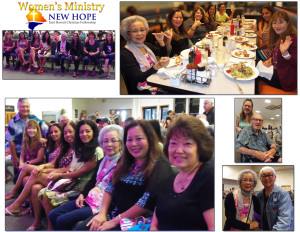 Women's Ministry Get Together