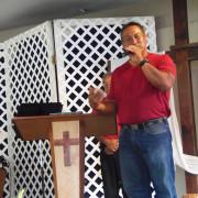 Pastor Aaron